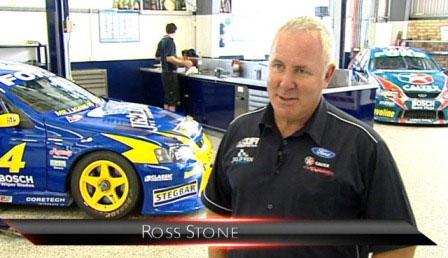 Ross Stone